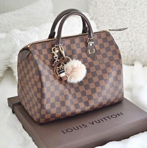 La Porta Color Lavanda  Come riconoscere le borse Louis Vuitton ... 9123f774fd2f