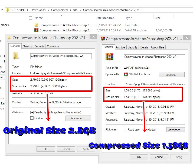 Adobe Photoshop CC 2020 Compressed Cracked Pre-Activated