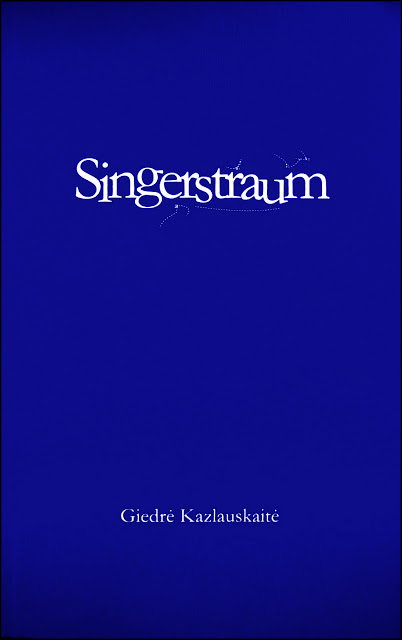 """Image result for """"Singerstraum"""", Vilnius: Lithuanian Writers' Union"""