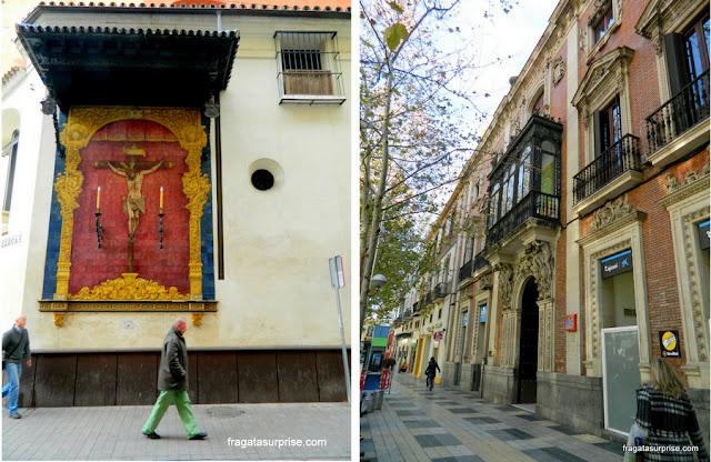 Centro Histórico de Sevilha, Andaluzia