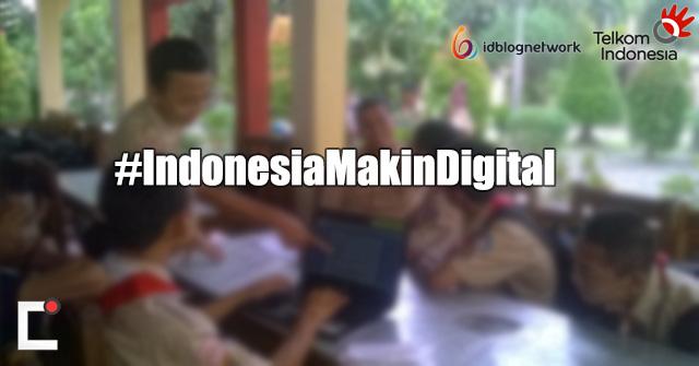 IndonesiaMakinDigital