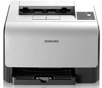 Samsung CLP-300 Driver Download