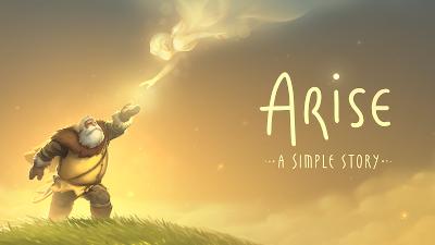 Arise: A Simple Story Cerinte de sistem