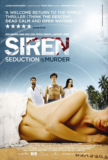 SiREN 2016 WEB-DL 650Mb English Movie 720p