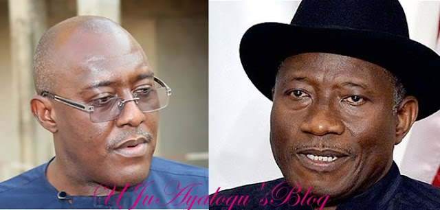 Court Orders Jonathan To Appear As Metuh's Witness