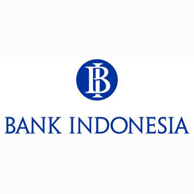 LAMBANG logo BI BANK INDONESIA