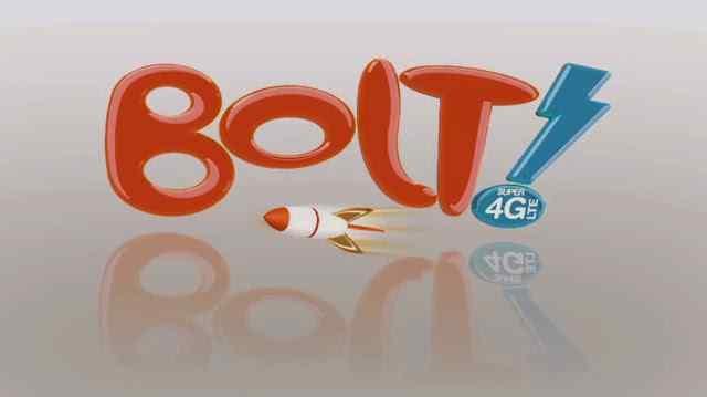 Istana Reload - BOLT! Super 4G LTE Tembus 1 Juta Pengguna