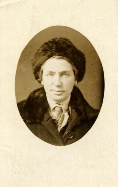 Women Heroes of World War I: Madeline Zabriskie Doty and the German Spies