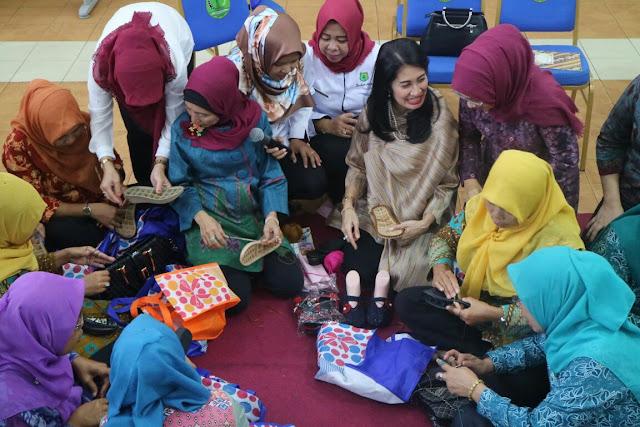 Tingkatkan Kualitas SDM Perempuan