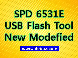 spd6531e format tool