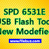 SPD6531E Format Tool Without Box, spd usb flash tool free download