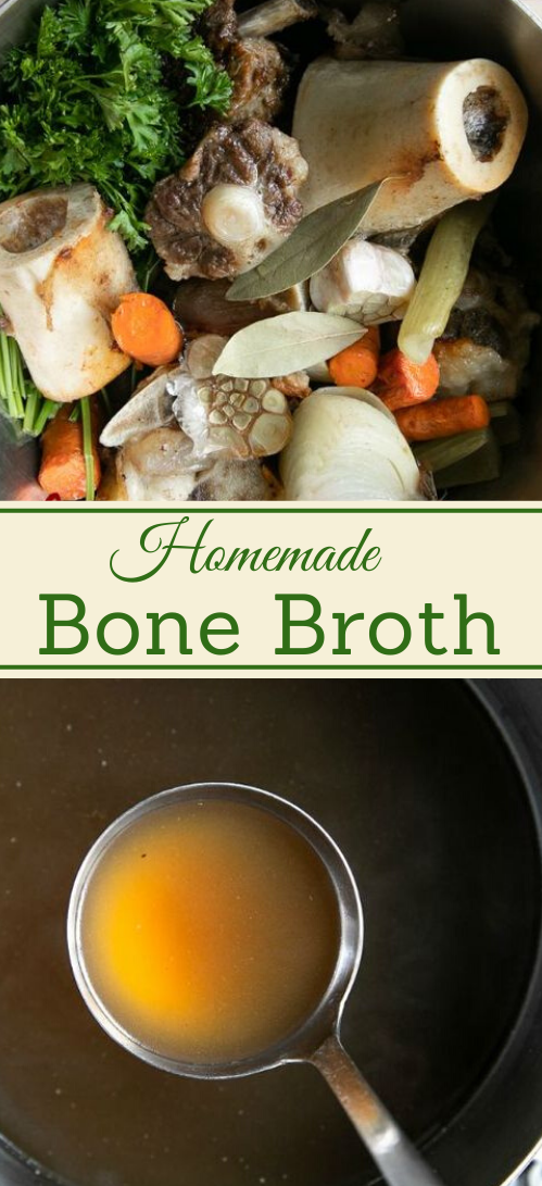 BONE BROTH RECIPE  #dinner #recipes #lunch #bone #easy