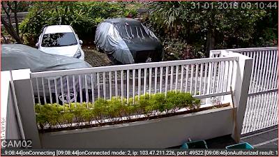 JASA PASANG CAMERA CCTV PETUKANGAN SELATAN