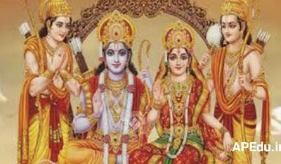 Sampurna Ramayana video