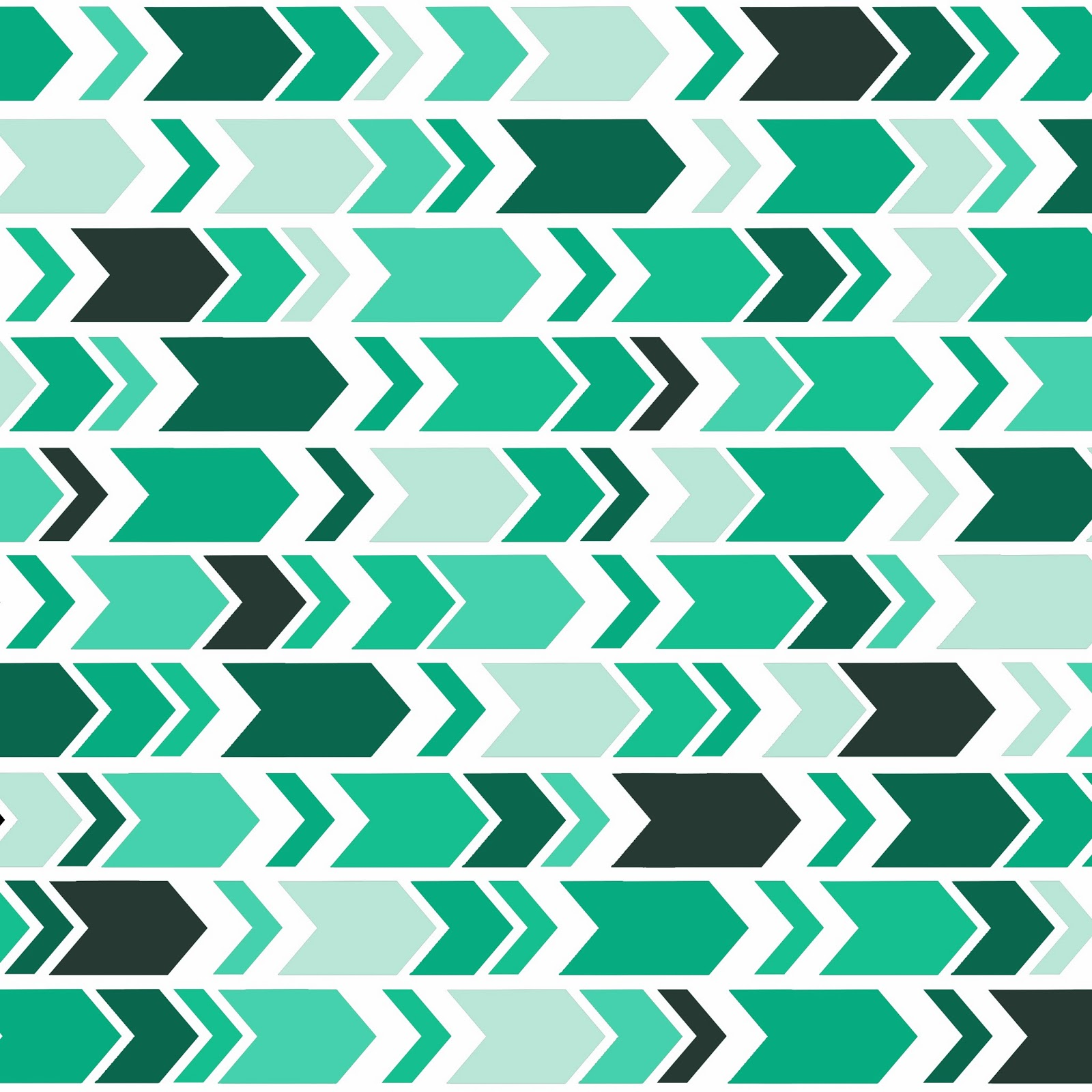 Arrowhead Chevron Printable Freebies Patterns