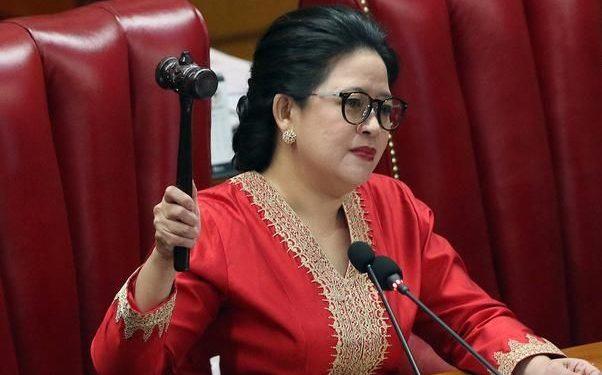 DPR RI era Puan Maharani Disebut Berpotensi Jadi yang Terburuk