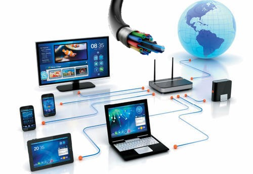 شبكات الحاسب computer networks