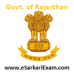 RPSC SI, PC Exam Admit Card