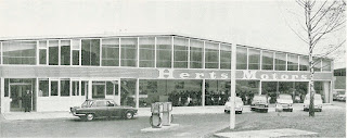Herts Motors (St Albans) Ltd Acrewood Way, Hatfield Road