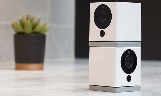 WYZE UNE CAMERA TRANSFORMEE EN WEBCAM
