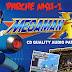 Megaman X MSU-1 Audio CD y FMV