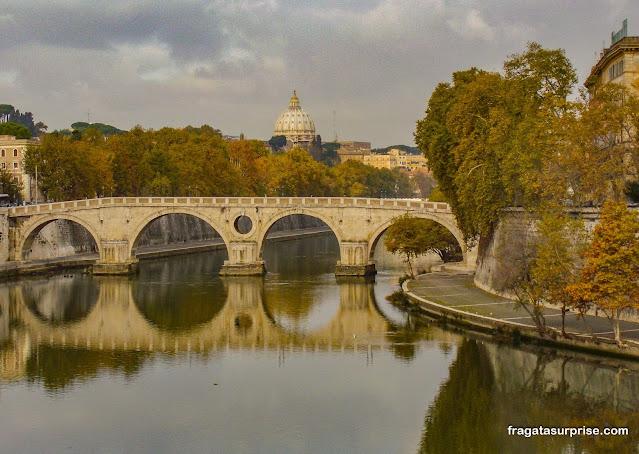 Ponte Sisto, Roma