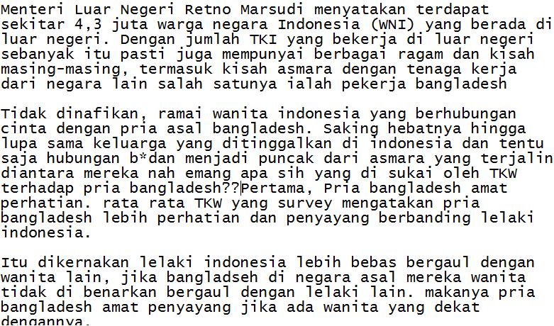 Forex trading di indonesia tidak game forex trading