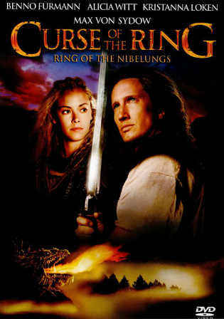 Curse of the Ring 2004 BluRay 550MB Hindi Dual Audio 720p Watch Online Full Movie Download bolly4u