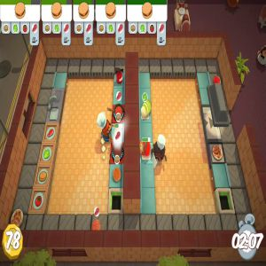 download Overcooked 2 pc game full version free
