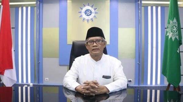Muhammadiyah: Musuh Terbesar Pers saat Ini Para Buzzer Media Sosial