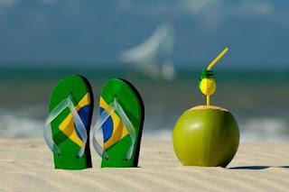 Alimentos Aliados da Saúde para o período das férias
