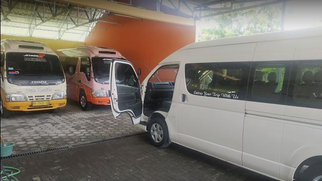 Travel Jogja Blitar