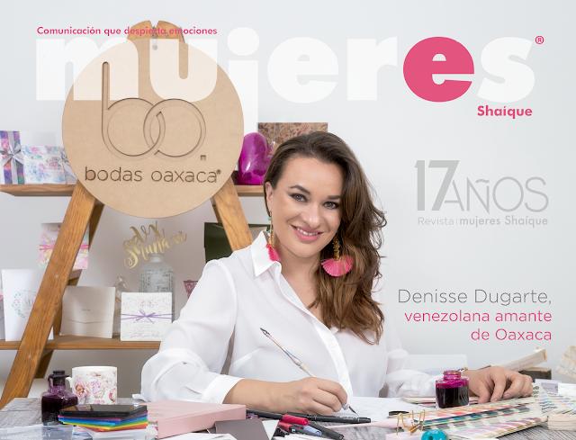 Entrevista a Bodas Oaxaca