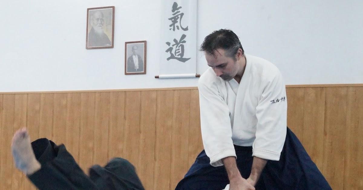 Aikido sanse aikikai for Gimnasio victoria
