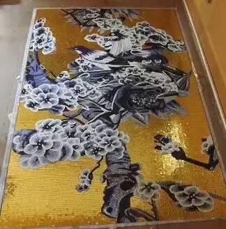 佛山馬賽克masic——金銀倉www.shknw.com