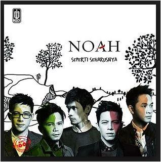 Download Lagu Noah Seperti Seharusnya Full Album Mp3 Rar