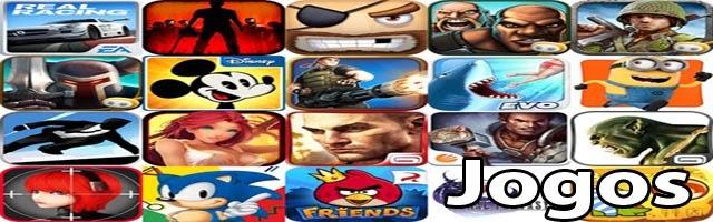 os melhores jogos para android