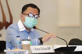 DPR Ingatkan Pemerintah Soal Risiko Utang RI Capai Rp 5.910 Triliun