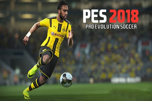 PPSSPP ISO Android terbaru By Jogress V PES 2018 PPSSPP ISO Android Terbaru By Jogress V2 Full Transfer