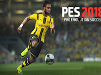 PES 2018 PPSSPP ISO Android Terbaru By Jogress V2 Full Transfer