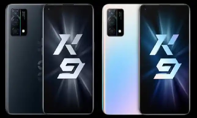 OPPO K9 5G Confirmed to Have A Snapdragon 768G SoC