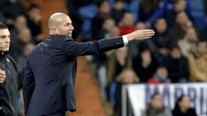 Zidane igualó a Leo Beenhaker