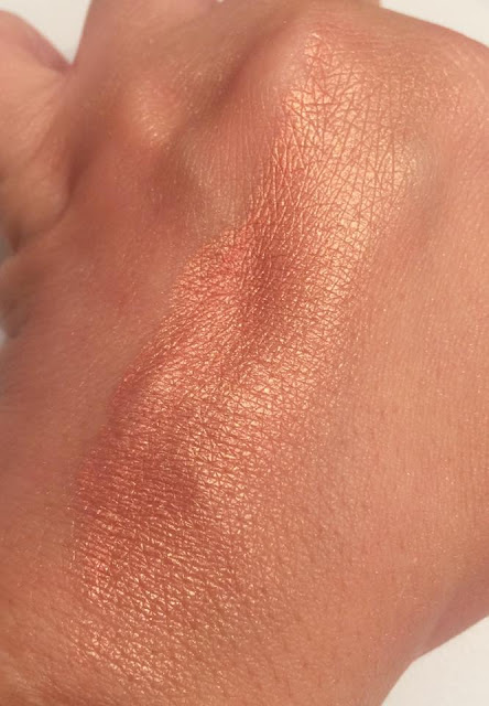 revue palette Highlighters 3D Golden Edition de Huda Beauty