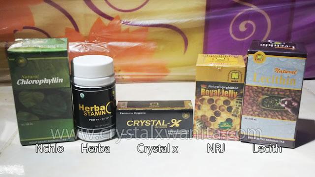 Herbal Paket Hamil