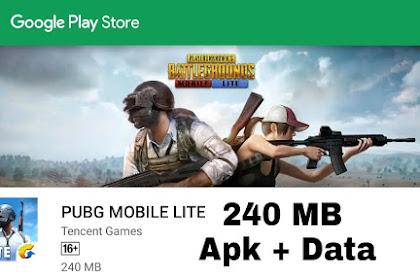 Pubg Lite Apk Mod & Pubg Mobile Lite Mod