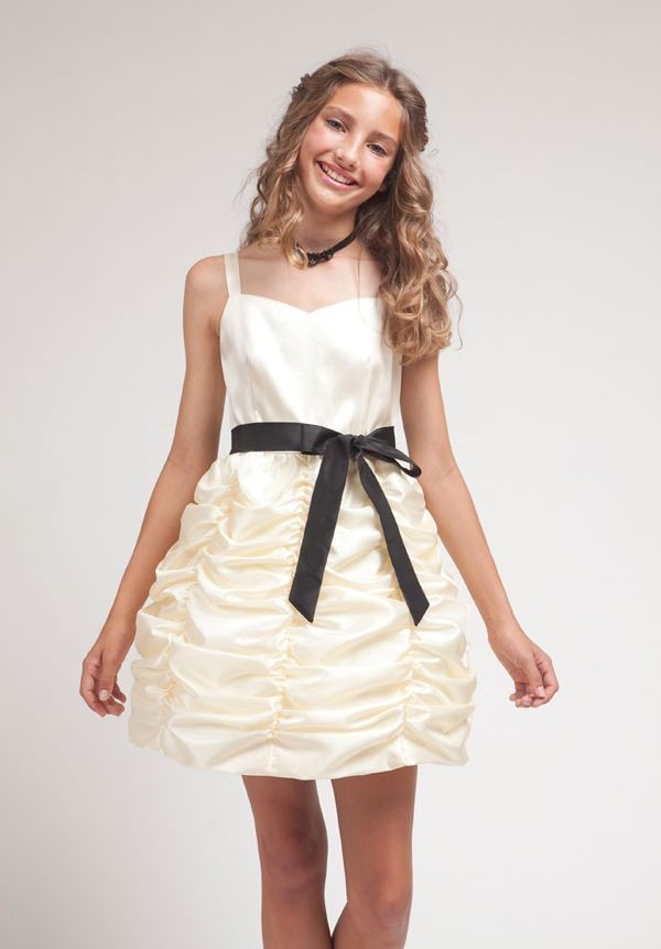 Whiteazalea Junior Dresses Cheap Beautiful Short
