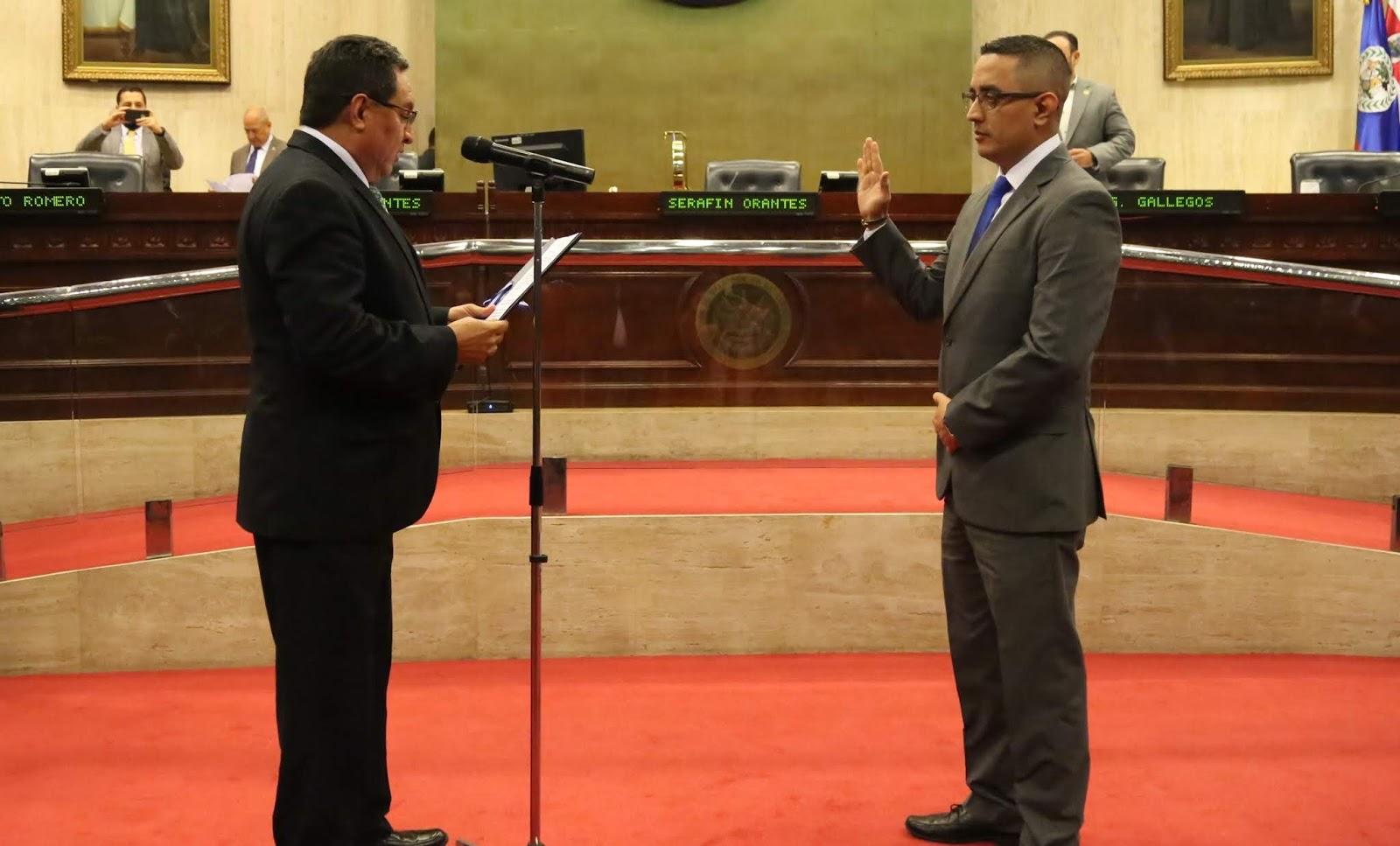 """Procurador de Derechos Humanos, José Apolonio Tobar: """"Plan Control Territorial puede estar vulnerando derechos humanos"""""""