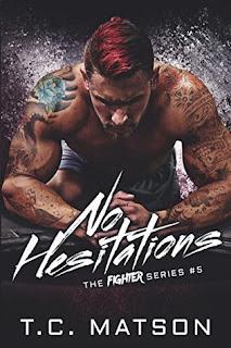 No Hesitations by TC Matson