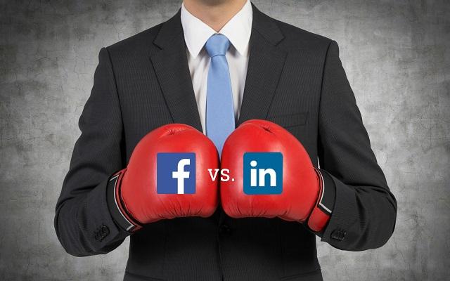 لماذا تطبيق LinkedIn يعتبر أفضل من فيسبوك؟ اليك الإجابة