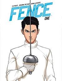 Fence #16